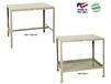 WELDED STEEL TOP MACHINE TABLES